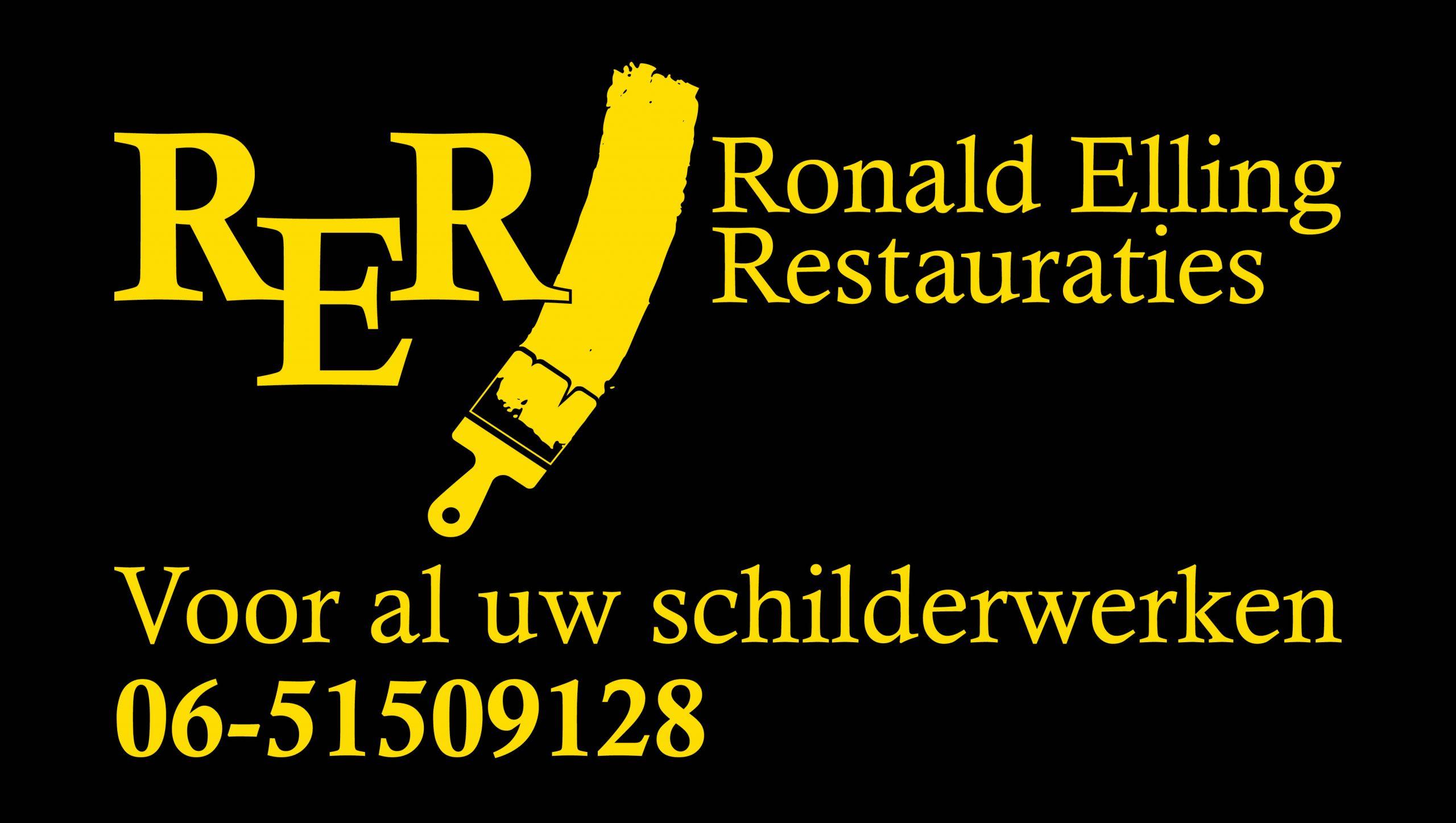 OVAP Ronald Elling Restauraties